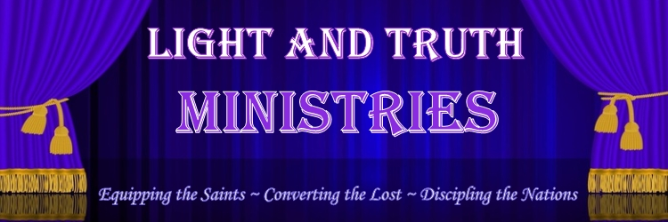 Light and Truth Ministries Header
